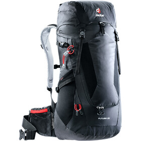 Deuter Futura 26 Zaino, black